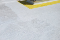 Safety-Yellow-Silicone-Roof-Montreal-2