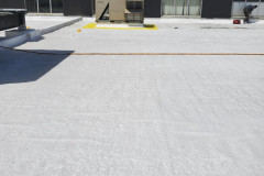 Safety-Yellow-Silicone-Roof-Montreal-3