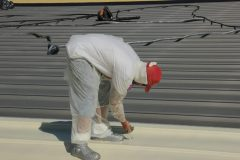 West-Roofing-PremiSEAL-SPF-and-SeamlesSEAL-ULTRA-HS-Silicone-1-scaled