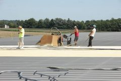 West-Roofing-PremiSEAL-SPF-and-SeamlesSEAL-ULTRA-HS-Silicone-2-scaled